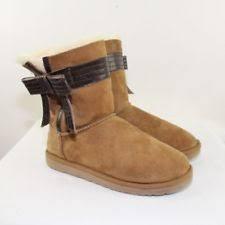 s ugg australia josette boots ugg josette boots size 9 ebay