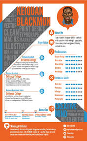 Best Professional Resume Design by 18 Best Resume Design Images On Pinterest Infographic Resume