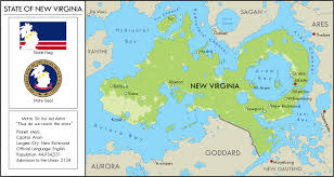 virginia map new virginia map by ynot1989 on deviantart