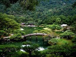 feng shui giardino come fare un giardino feng shui