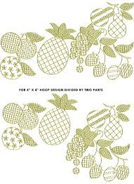Machine Embroidery Designs For Kitchen Towels Designs Kitchen Towels Motif Free Embroidery Design Abc Free