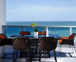 Teal Dining Room Miami Dining Room Interior Design Services