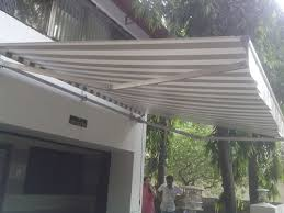 Retractable Awning Malaysia Commercial U0026 Personal Awnings Canopies Manufacturer From Thane