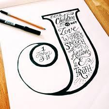 best 25 monogram letters ideas on pinterest letter alphabet
