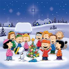 peanuts christmas characters christmas isn t christmas without the peanuts brown