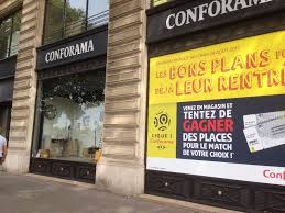 Congelateur Conforama Pas Cher by Conforama Paris Pont Neuf Magasin De Meubles 2 Rue Du Pont Neuf