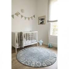 tapis rond chambre bébé tapis pour chambre de bébé et chambre d enfant tapis pas chers