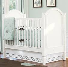 Antique White Convertible Crib Antique White Cribs Mercedes Convertible Crib Bellini Ba And
