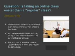 tips class online success tips for online students computer literacy