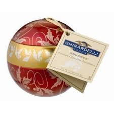 ghirardelli chocolate ornament chocolates chocolate