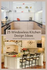 small kitchen ideas no window small kitchen without windows page 1 line 17qq