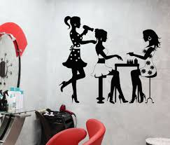 online buy wholesale smoking posters from china smoking posters wall decal salon poster beauty salon hairdresser manicure nail fashion stickers decor wall salon stickers window