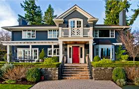 exterior home design nashville tn red white u0026 blue 40 pictures that prove this color palette is