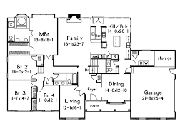 large home plans large house plans for large families home decor