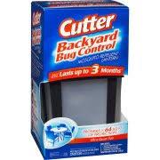 Cutter Bug Free Backyard Mosquito Control