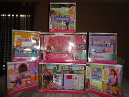 187 best barbie furniture houses etc images on pinterest
