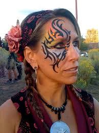 Giraffe Halloween Makeup Halloween Makeup Zebra Face Paint Instagram Glossyjosssy Things