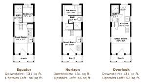 Tiny House Floor Plan Maker Pretty Ideas Tiny House Plans On Wheels 9 Floor Plans 32 Long Home