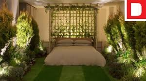 Indoor Garden by See Inside Airbnb Pantone U0027s Hidden Indoor Garden House Youtube
