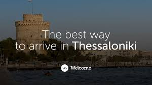 transfer options from thessaloniki airport to halkidiki