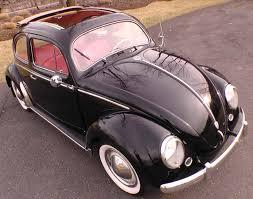 volkswagen beetle 2017 black find of the day 1954 volkswagen beetle vwvortex