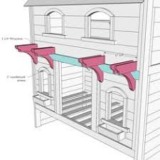 Ana White Diy Basement Indoor Playground With Monkey Bars Diy by Ana White Build A Sweet Pea Garden Bunk Bed Roof And Pergola