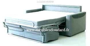 canapé lit matelas bultex canape lit bultex canapac 3 places convertible en tissu gris canape
