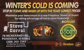 Fireplace Xtrordinair Prices by Stove Corral Sandpoint Idaho Dealer Blaze King Lopi Fpx Avalon