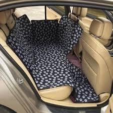 protection siege auto chien housse de protection de voiture pour chien achat vente pas cher