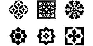 arabesque motifs craft tips arabesque motifs
