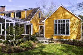 Cape Cod Style Home by Cape Cod Renovation Princeton Nj