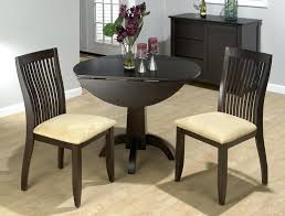 drop leaf table and folding chairs ikea small round drop leaf table and folding chairs antique dining plans