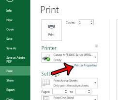how to print more than one worksheet on a page in excel 2013