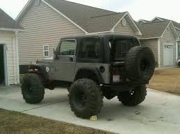 jeep wrangler v8 lets see some v8 jeep wranglers nc4x4