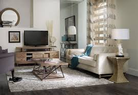 Living Room Accent Table Hooker Furniture Living Room Studio 7h Go Anywhere Rope Accent