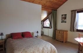chambre d hote chalet chambre d hôtes n 10512 le chalet les dryades à montgenevre gîtes