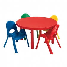 Ikea Kids Chairs Round Toddler Table And Chairs Foter