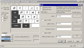 keyboard layout manager free download windows 7 unicode and multilingual file conversion font and keyboard