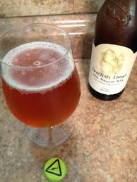 Dogfish Pumpkin Ale by Beer Apostle Dogfish Head 120 Minute Ipa