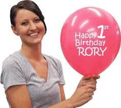 personalized balloons personalized balloons balloonstomorrow
