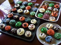 Halloween Cupcakes Cake by The World U0027s Best Photos Of Cupcake And Tip Flickr Hive Mind