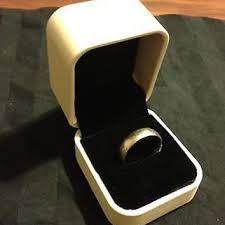 wedding ring in a box best leather ring box products on wanelo
