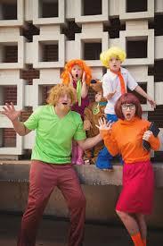 Scooby Doo Halloween Costumes Family 21 Halloween Images Family Halloween Costumes