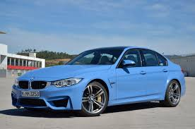 Bmw M3 2015 - 2015 bmw m3 sedan first drive photo gallery autoblog