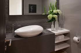 sink stunning powder room sink top 10 bathroom design trends