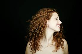 can you have a feathered cut for thick curly hair 8 tips for a great hairstyle with naturally curly hair