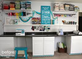 Storage Solutions For Craft Rooms - another craft organization post the homes i have made
