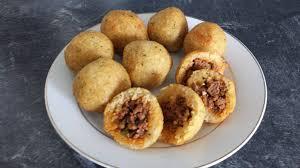 recette de cuisine turc kefta en croûte de boulgour köfte recettes de cuisine