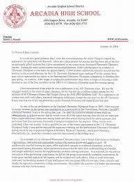 Sample Recommendation Letter Teacher Sample Recommendation Letter For English Proficiency From Course