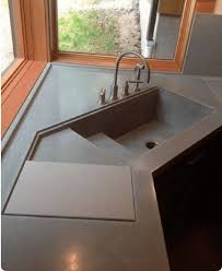 entranching 25 recommended ideas of corner kitchen sink design